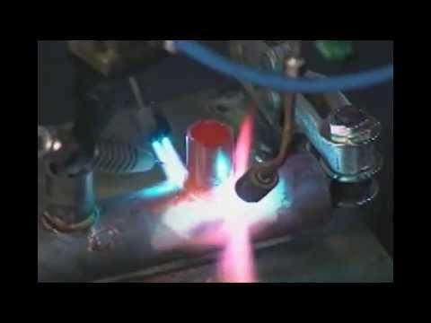 Embedded thumbnail for Robotic Soldering